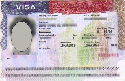 Se reanuda emisión de visas en la embajada americana en Caracas