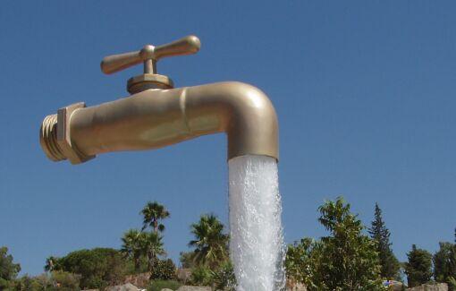 Agua en Florida