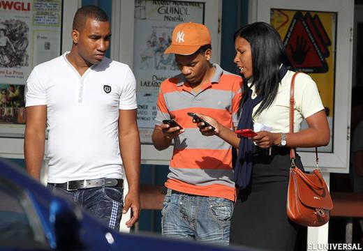 """""""Twitter cubano"""" alcanzó cerca de 70 mil usuarios"""