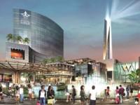 """En Miami construirán el """"American Dream Miami"""", el centro comercial más grande del mundo"""