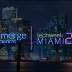 eMerge Americas coloca al sur de la Florida en mapa tecnológico