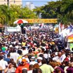 Miami es la 39ª ciudad más diversa de América, pero lo es menos que Ft. Lauderdale