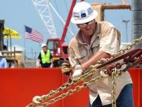 Representantes de la Florida tratan de bloquear la extracción de petróleo fuera de la costa atlántica de del estado