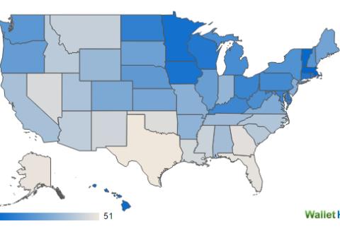 Florida, el 3er peor estado según la cantidad de gente sin seguro médico