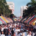 Feria Internacional del libro de Miami, celebra su 32 aniversario