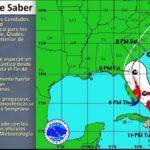 Matthew: aviso de huracán para Broward y de tormenta tropical para Miami Dade
