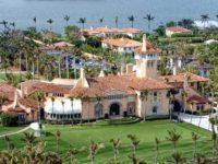 Palm Beach le suplica a Trump que deje de ir