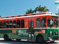 Ventajas, rutas, horarios y beneficios del trolebús en Miami
