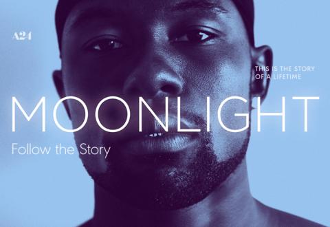 'Moonlight Way', calle en Miami en honor a la película