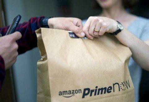 """Amazon """"latino"""" envia alimentos regionales a domicilio en Miami"""