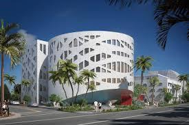 Faena Hotel Miami Beach elegido como el mejor de Estados Unidos