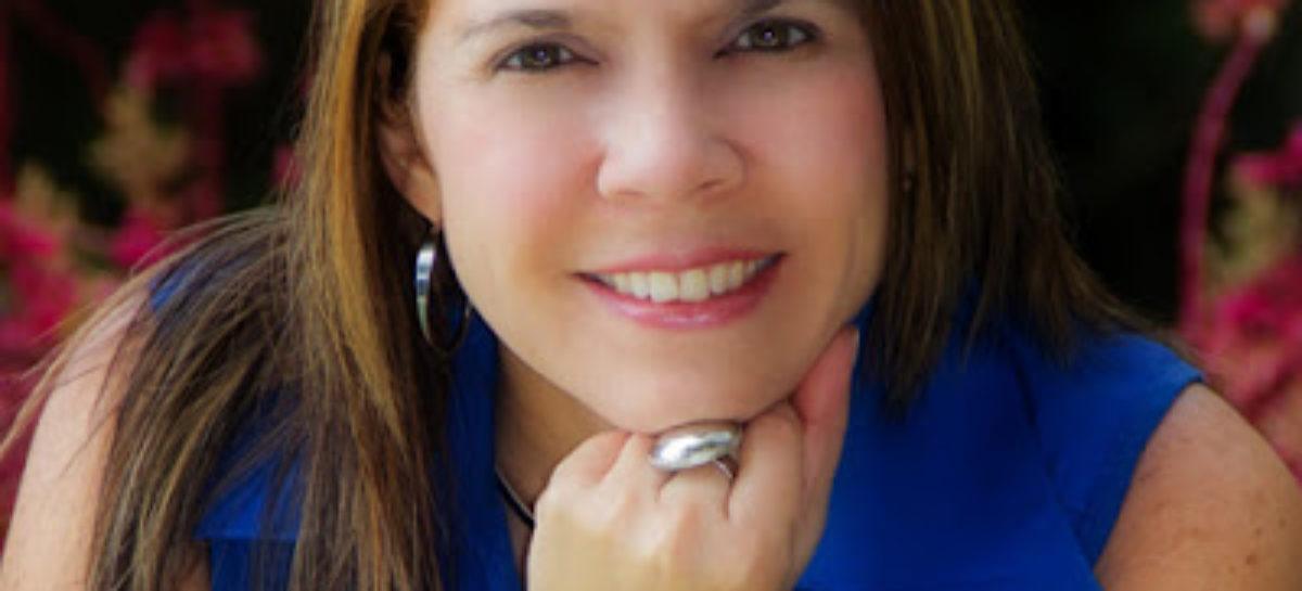 Mirna González Teatro Conferencias Dinamizan Aprendizaje